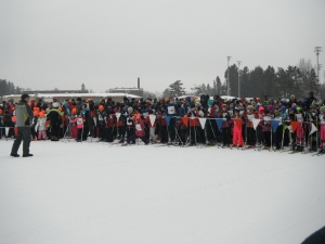 Barnebirkie Start